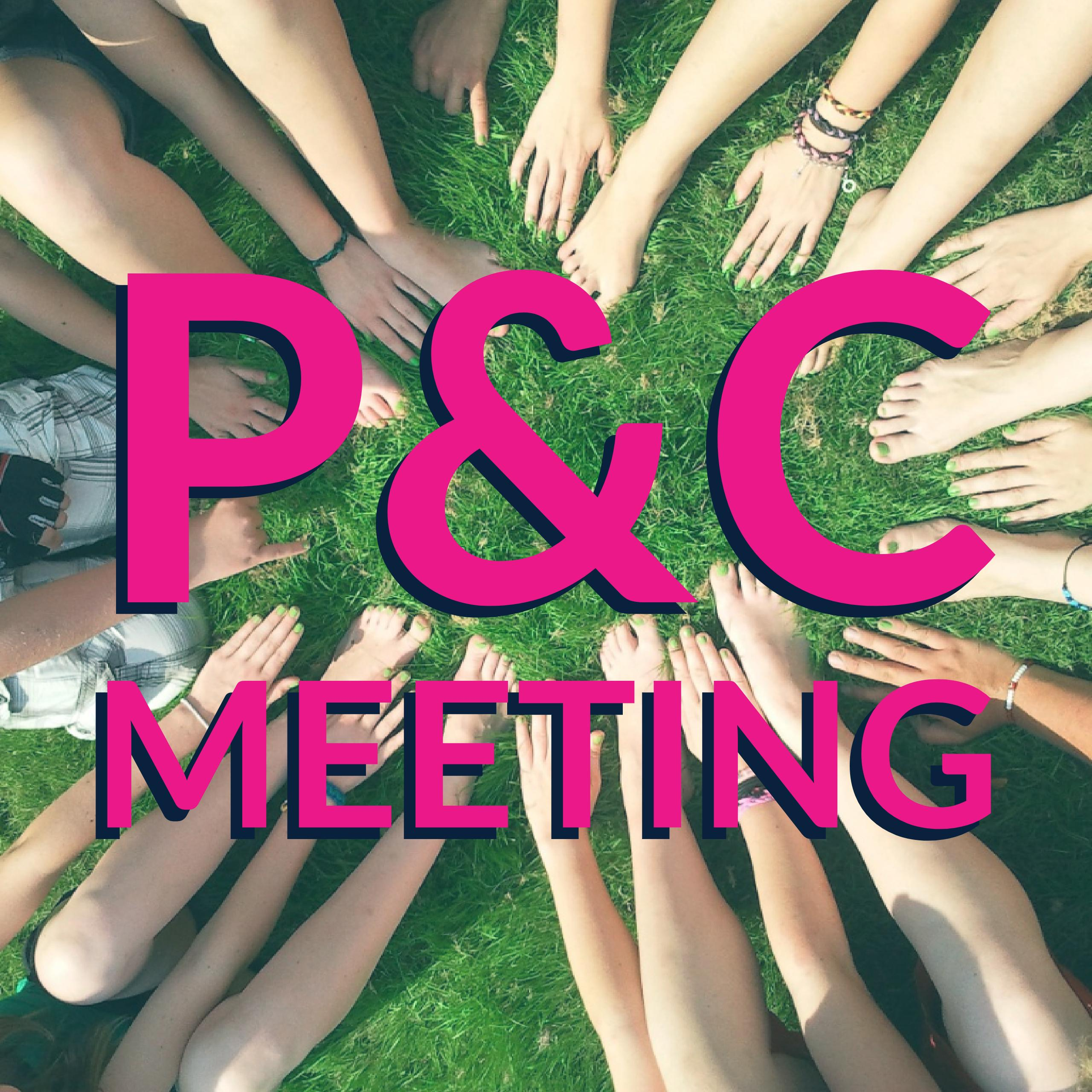 P&C Meeting