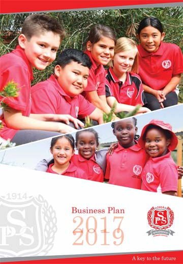 Spearwood Primary School Business Plan