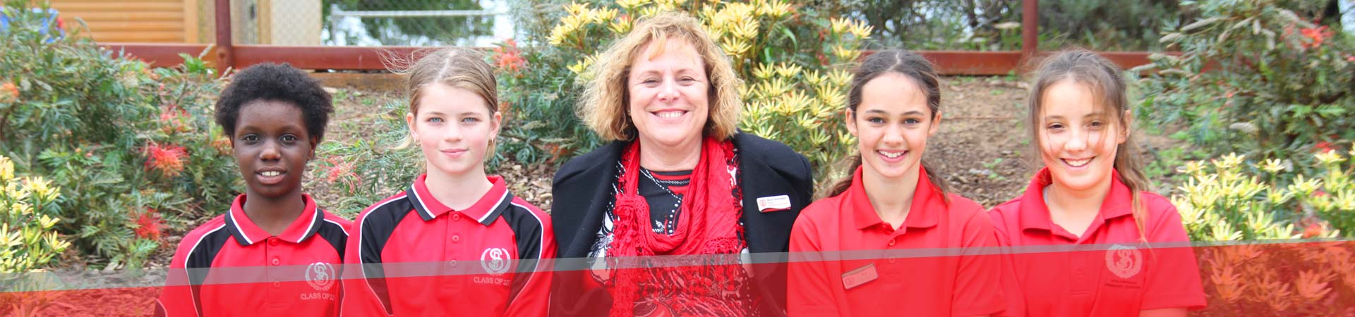 Spearwood Primary School Principals message