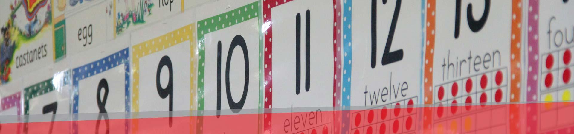 mathamatics at spearwood primary school