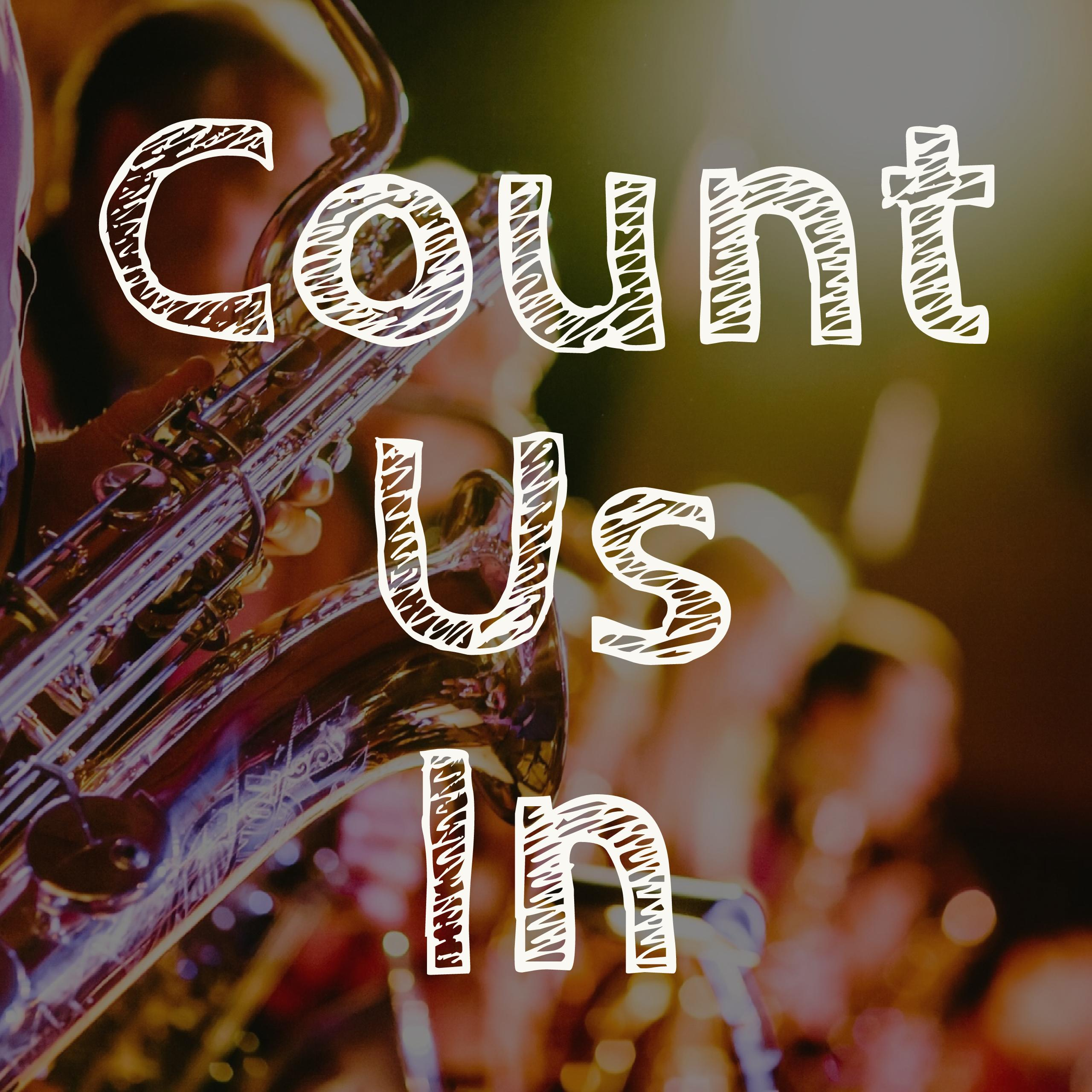 Count Us In – Music Celebration Day
