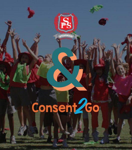 Consent2Go & Spearwood Primary School