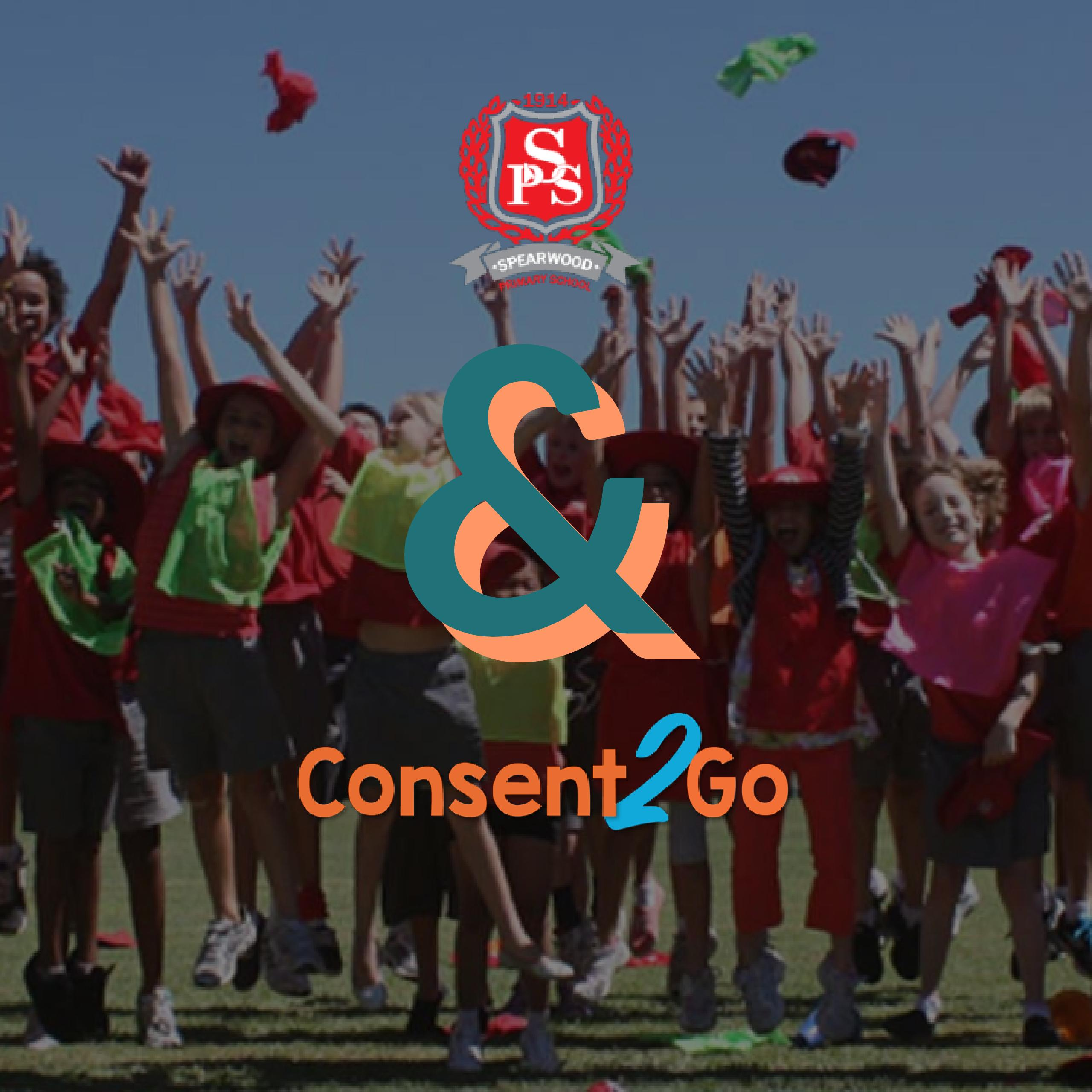 Consent2Go & Spearwood Primary School