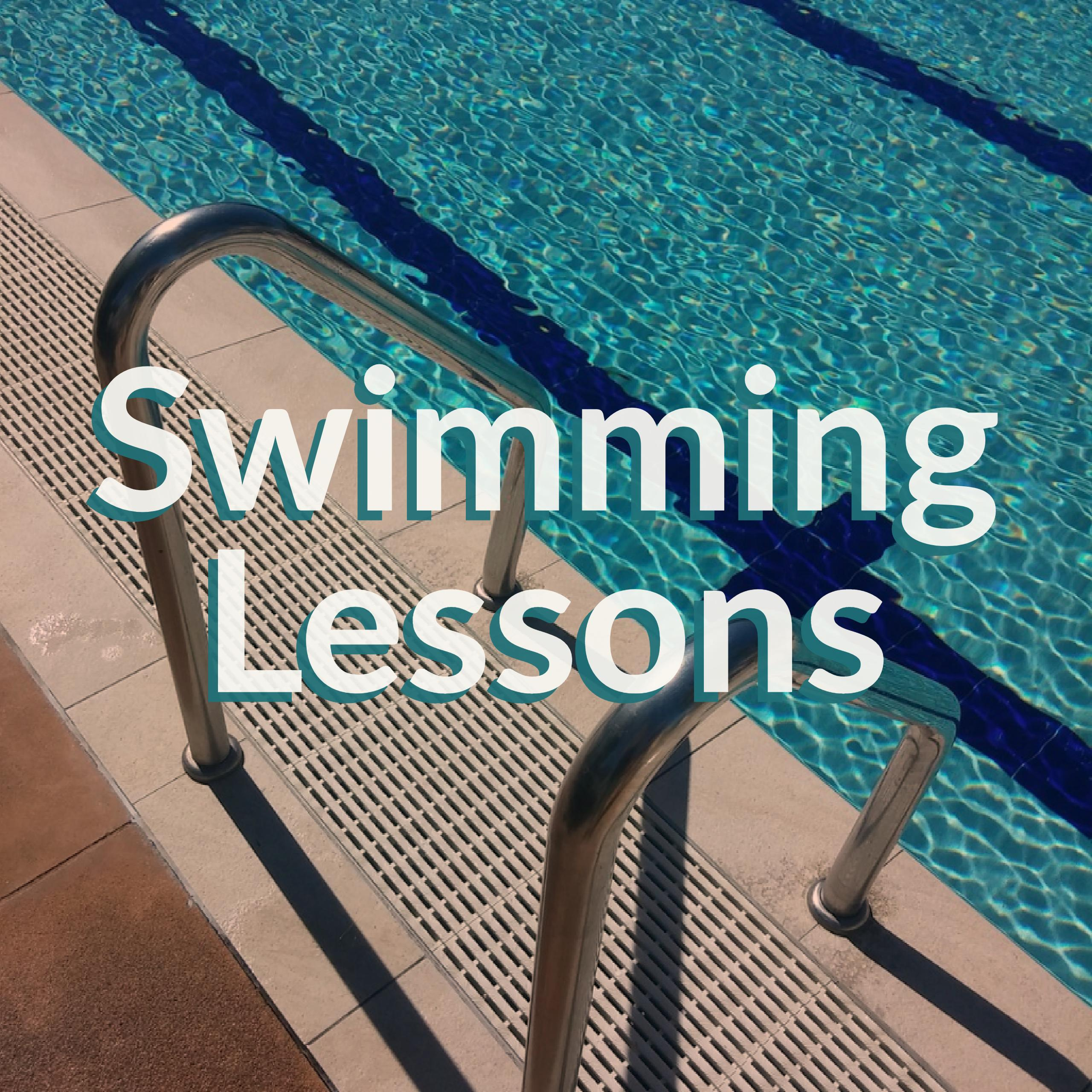 Year 5 & 6 Swimming Lessons