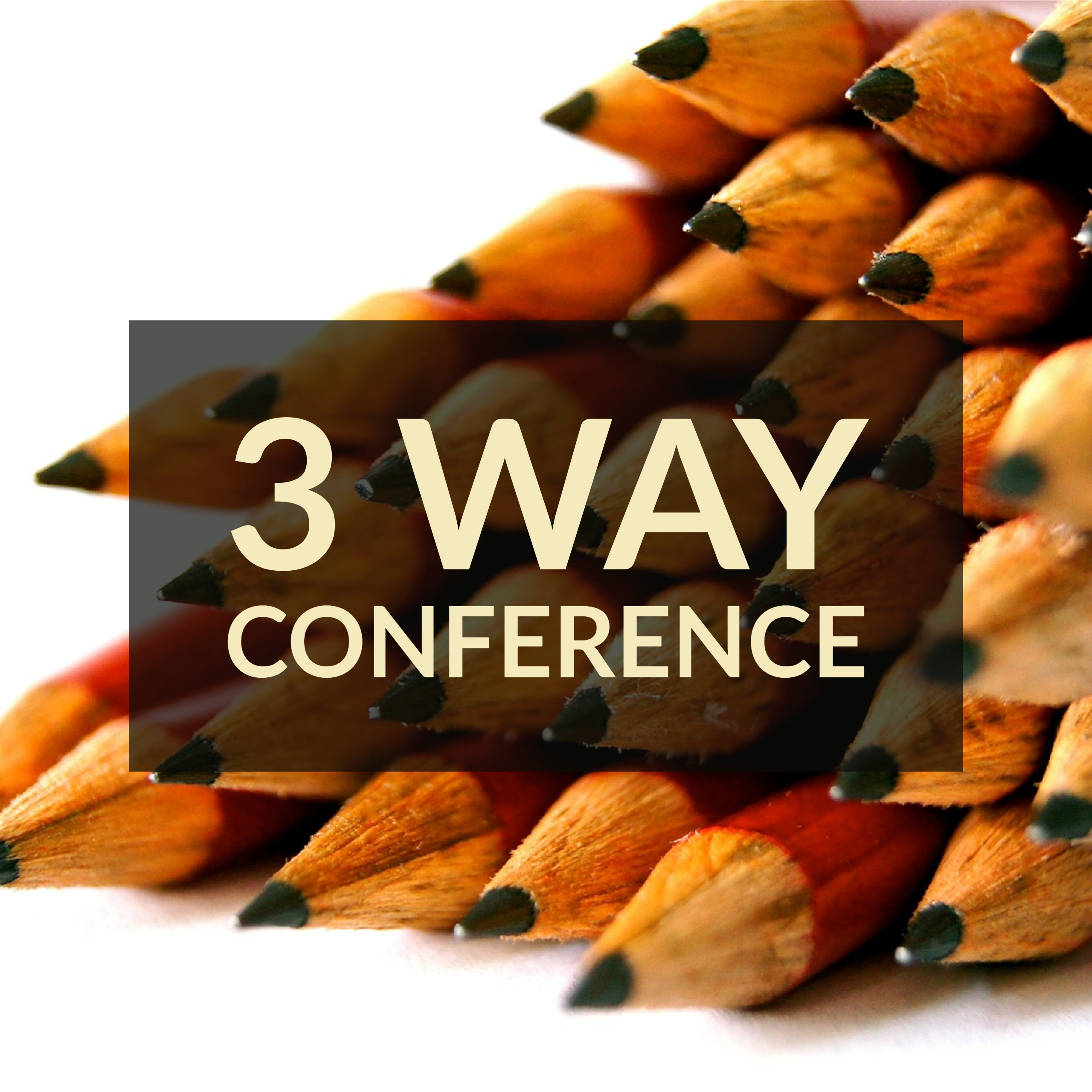 3 Way Conferences