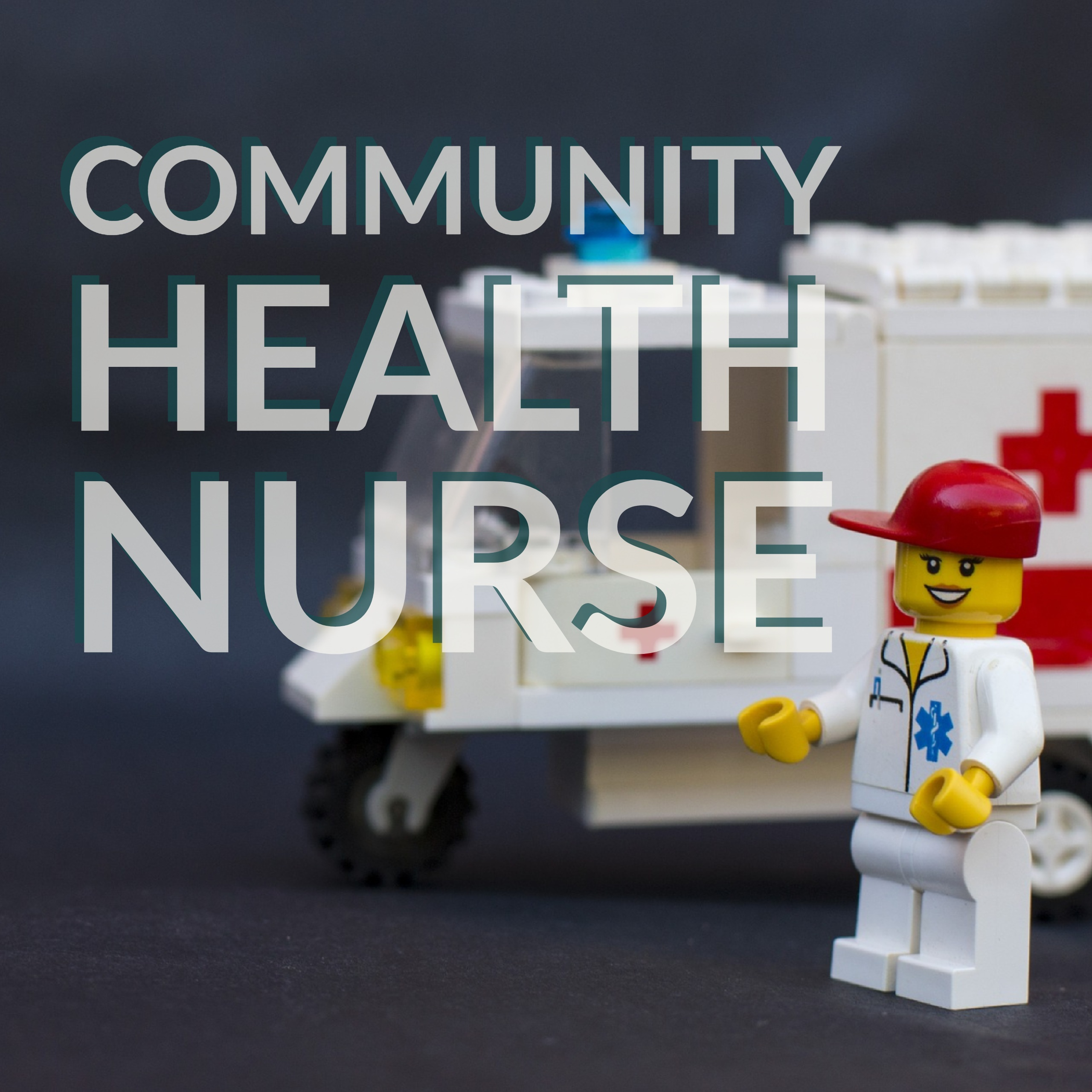 From the Community Health Nurse
