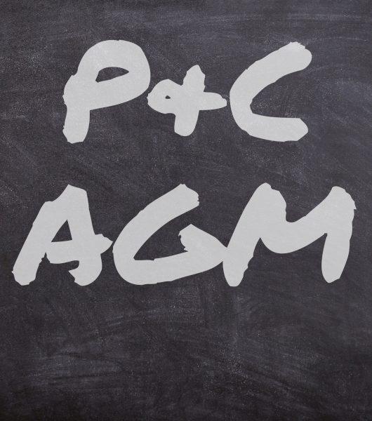 P&C Meeting