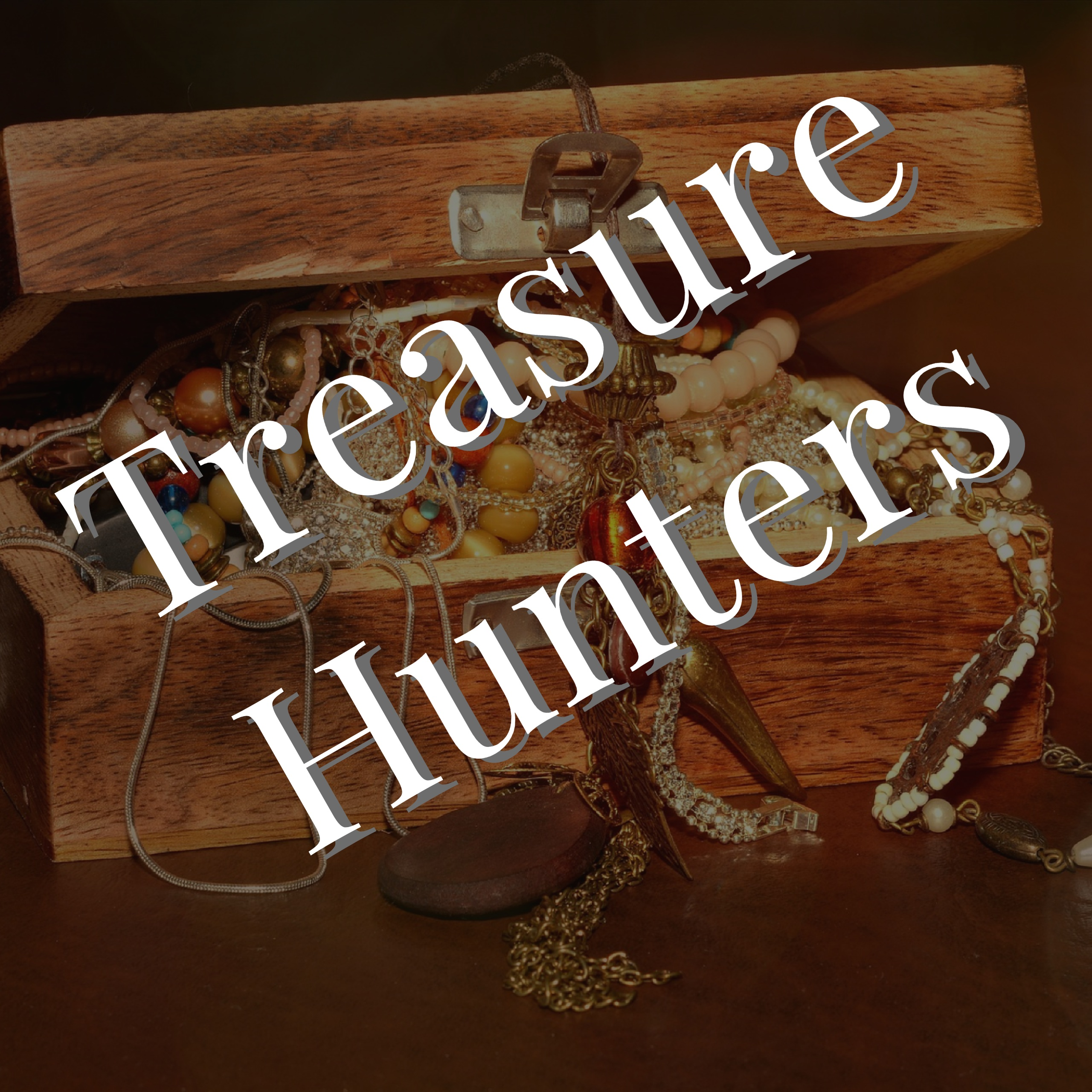 Treasure Hunters by YouthCARE