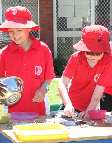 Spearwood Primary School term Dates 2