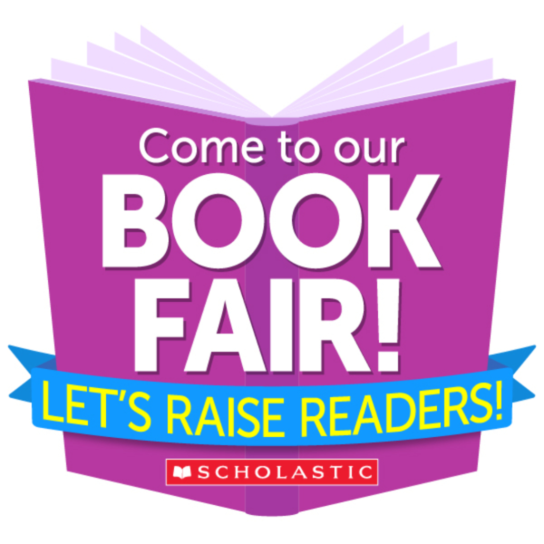 2018 Book Fair Now On!