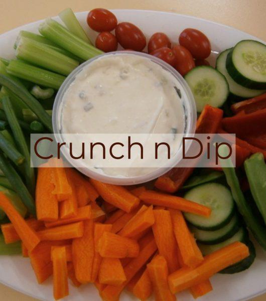 Crunch n Dip