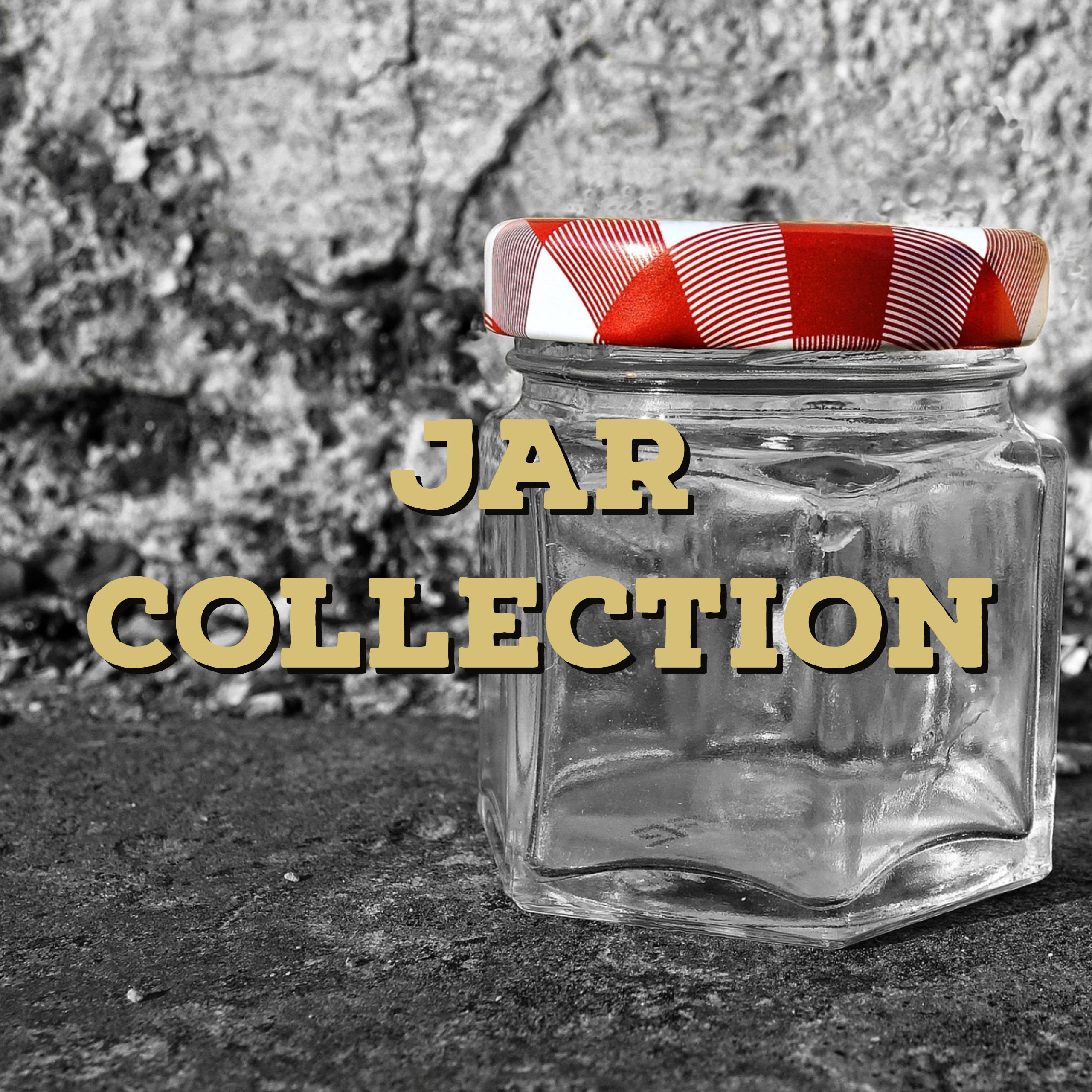 Jars Needed!