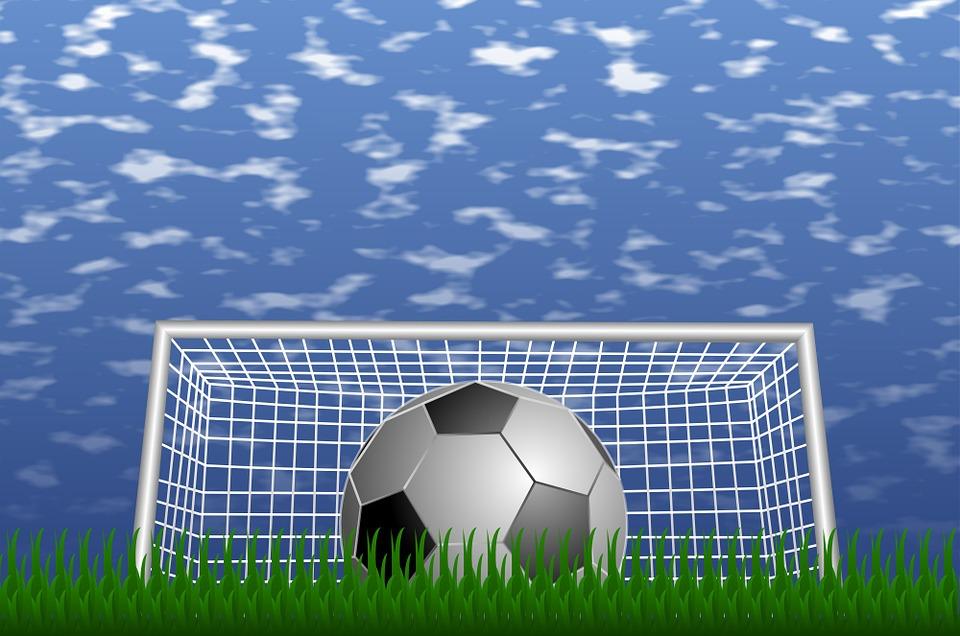 Soccer Goal Posts and Perth Glory Clinics