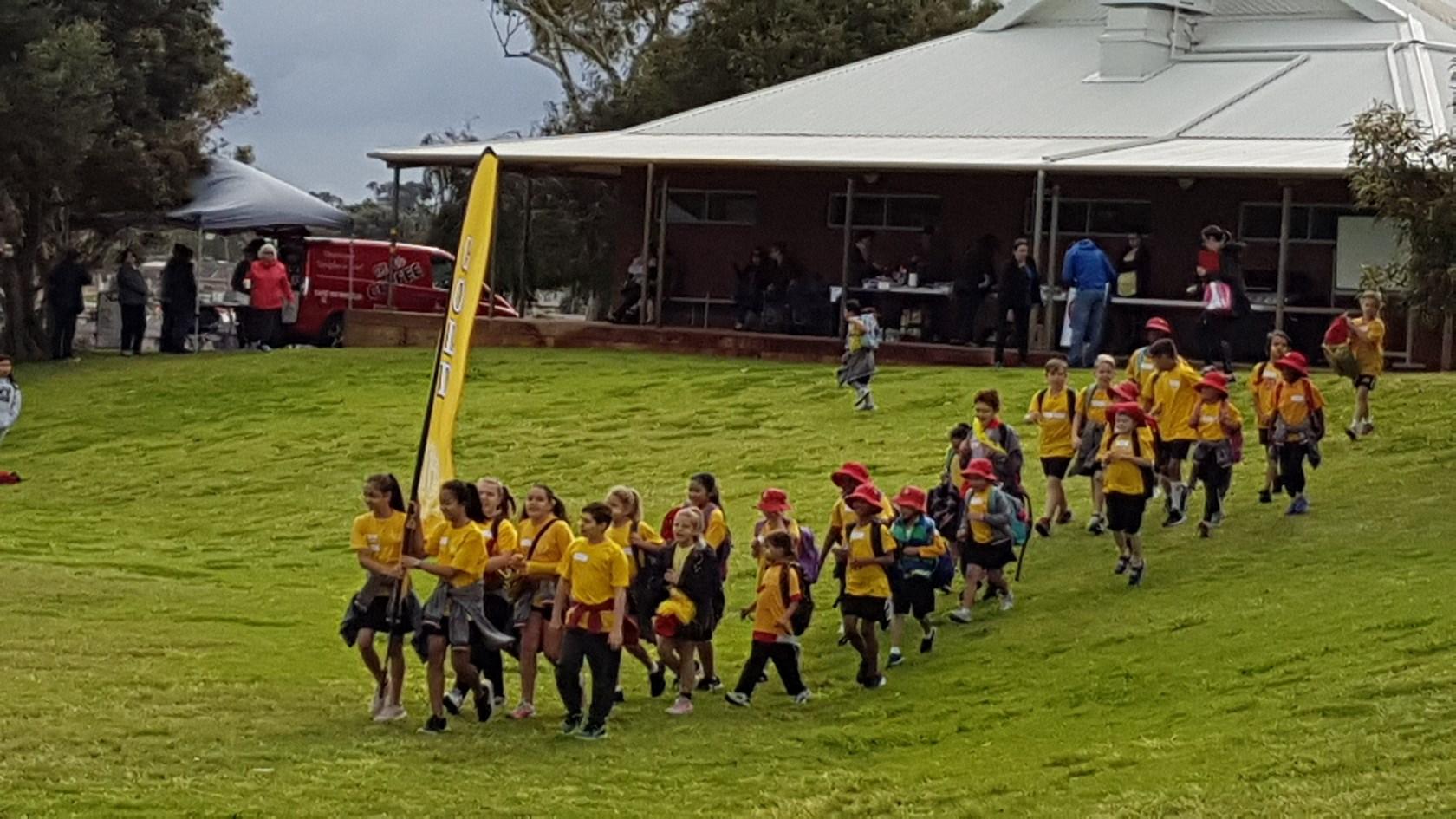 Athletics Carnival 2018