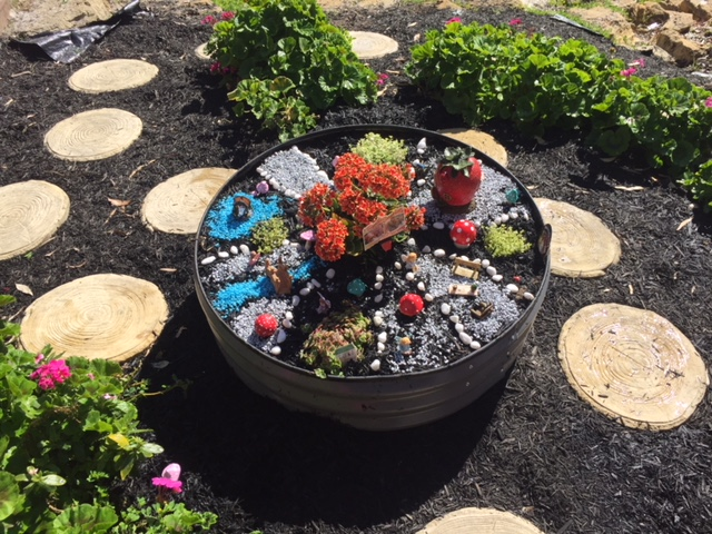 "Kindy Pre Primary ""Fairy Garden"""
