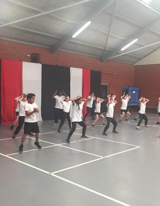 Edu-Dance 2018