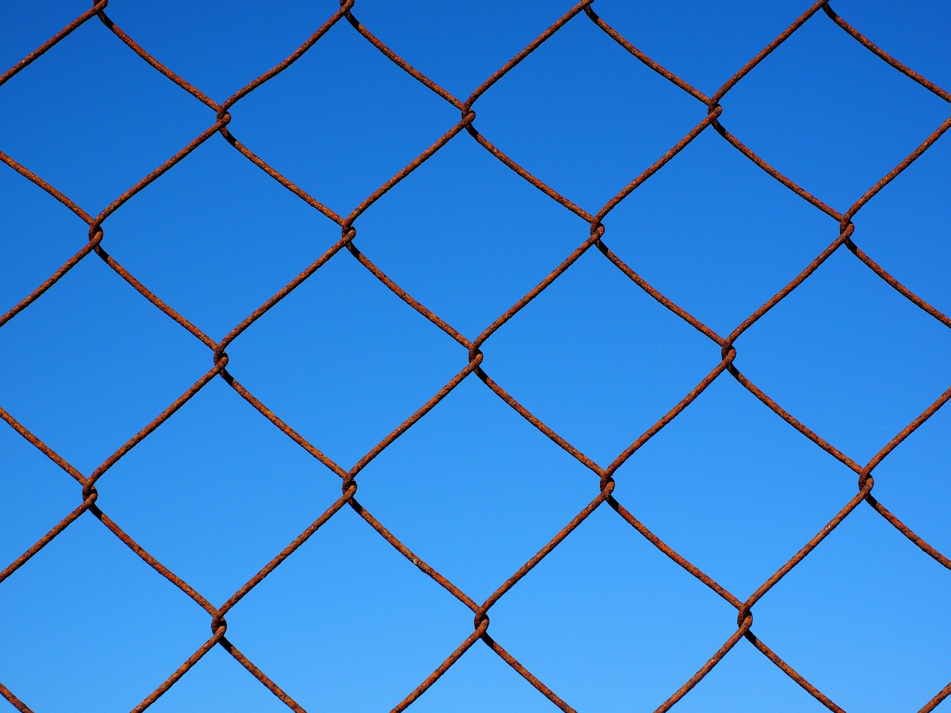 Security Perimeter Fencing