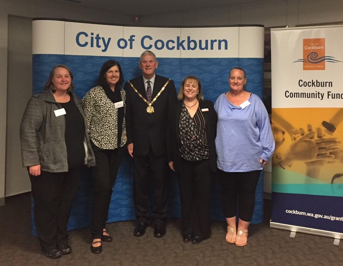 City of Cockburn Grants 2019
