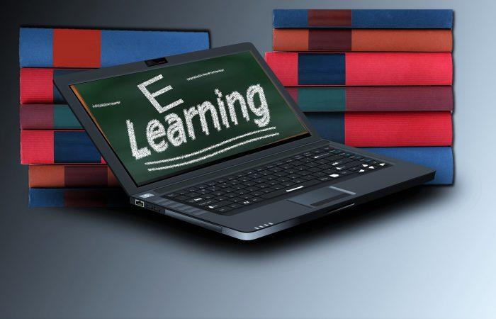 Education is open