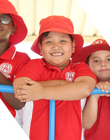 About Our School Spearwood Primary School
