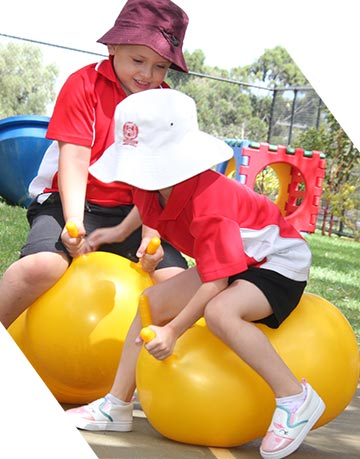 Health & Physical Education Spearwood Primary School