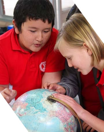 Humanities & Social Sciences Spearwood Primary School