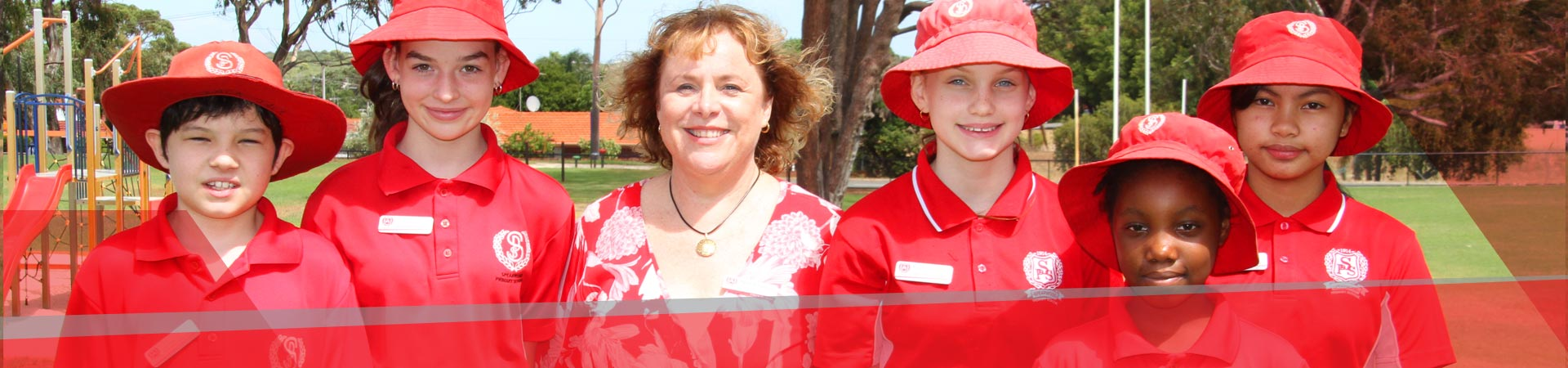 Principals message spearwood primary school