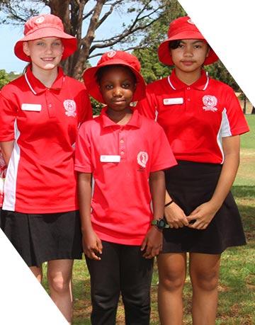 Uniform Shop Spearwood Primary School