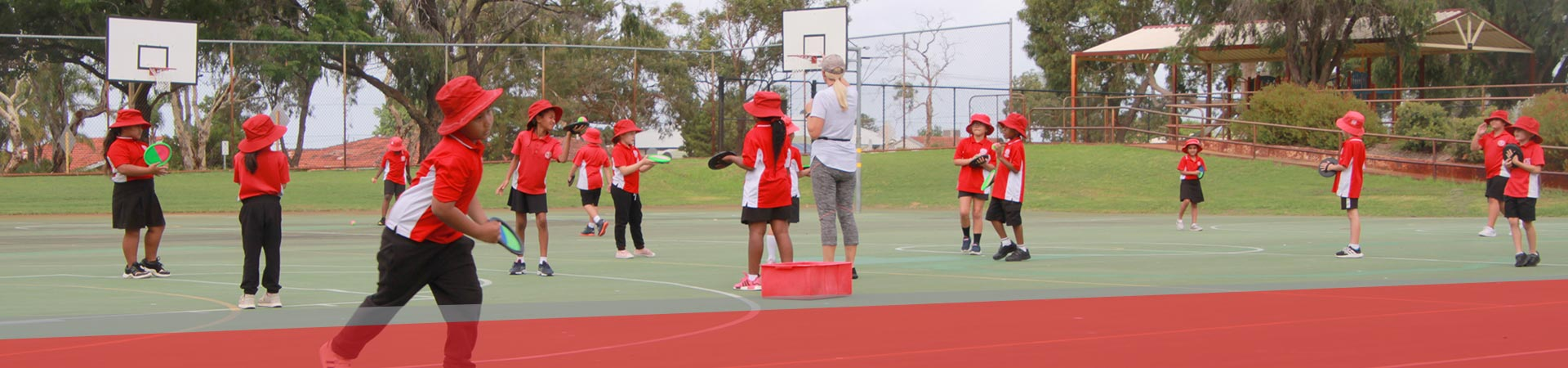Health & Physical Education at Spearwood Primary School