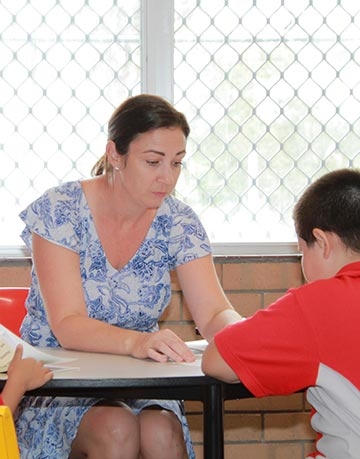 OUR TEACHERS Spearwood Primary School