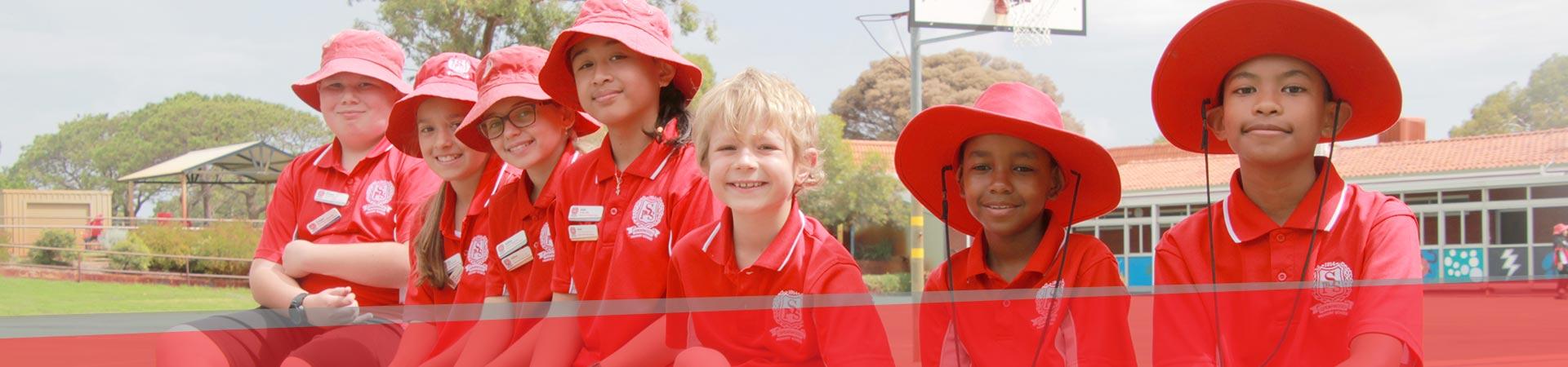 SCHOOL BUSINESS PLAN spearwood primary school