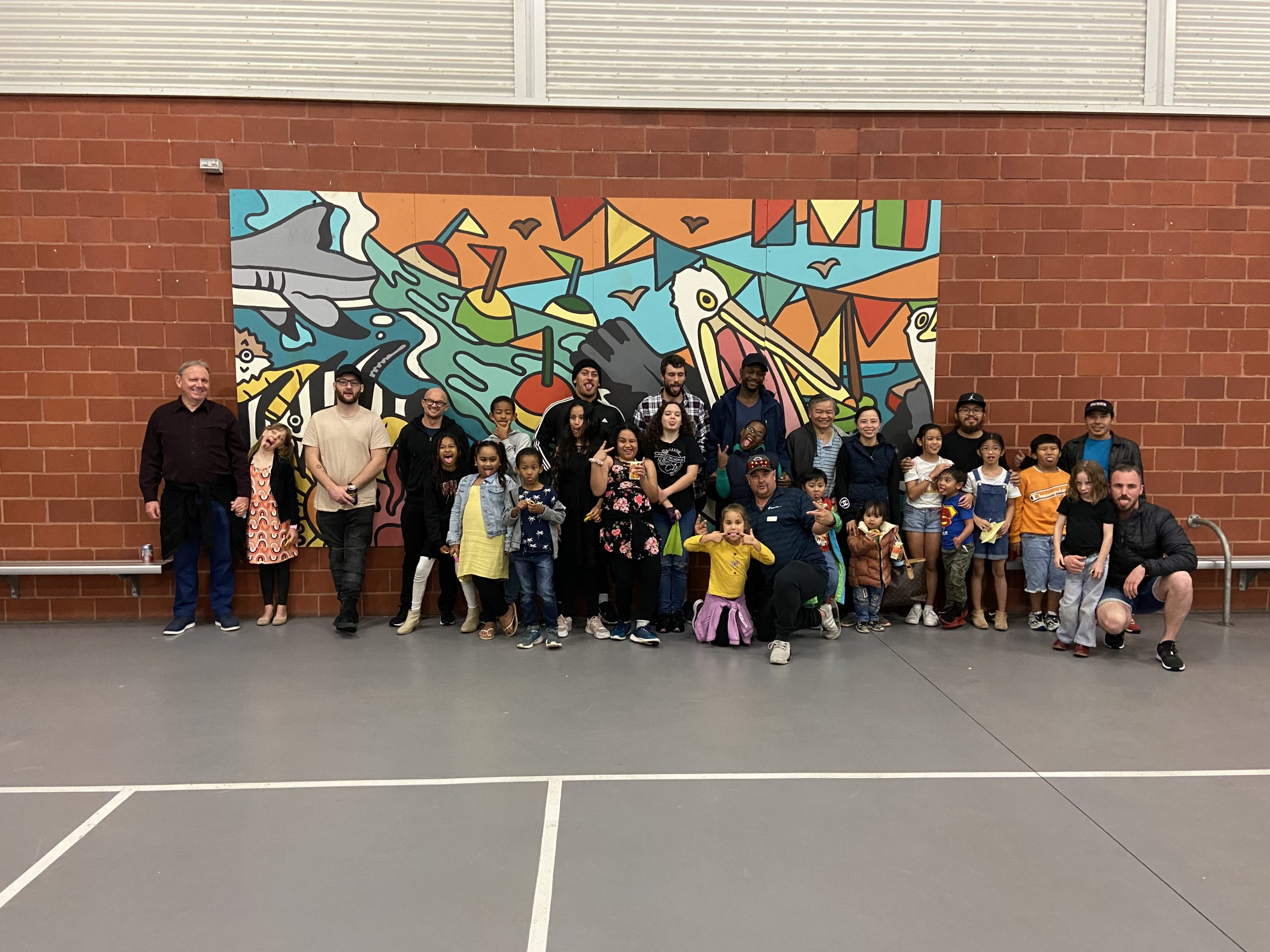 Pizza and Paper Planes – Spearwood Dad's (Fathering Project)