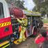 Fire Fighter Visit 2021